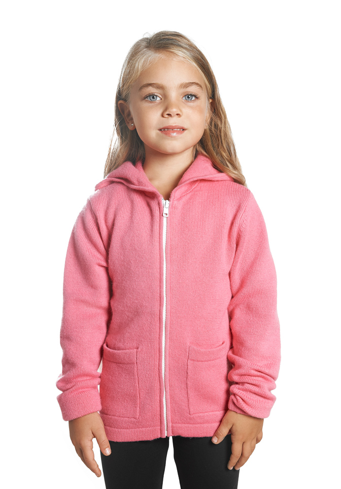 Andrea baby cardigan