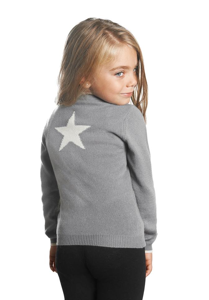 Baby star cashmere unisex