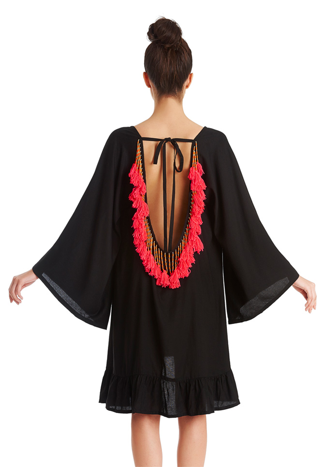 Faith kaftan