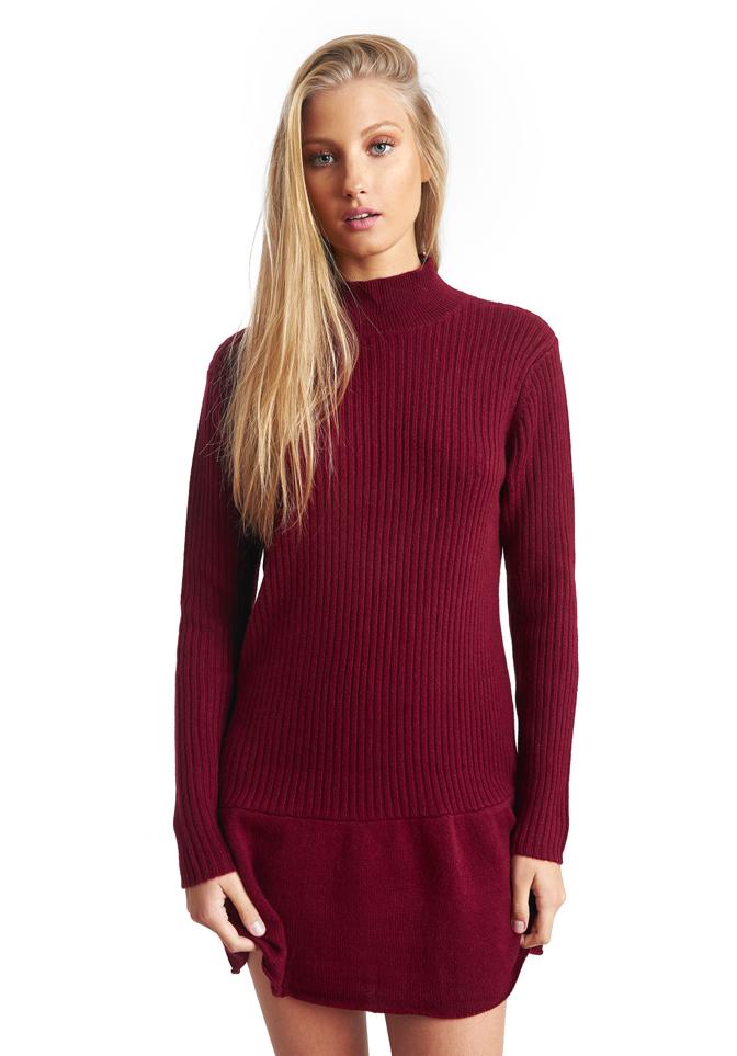 Corinne Dress 1