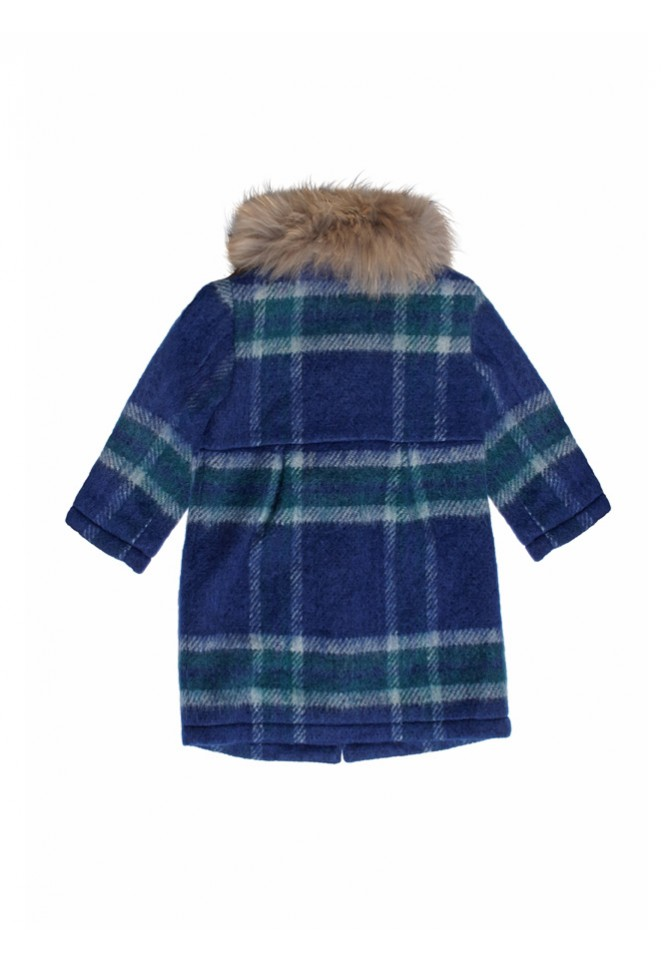 Emily Baby Coat