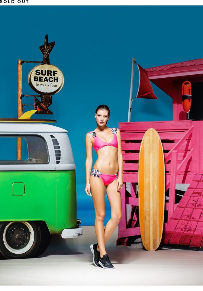 Julie Bikini